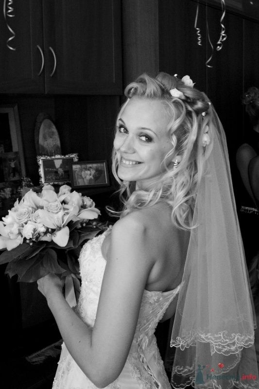 Фото 50694 в коллекции Свадьба - Kolibri