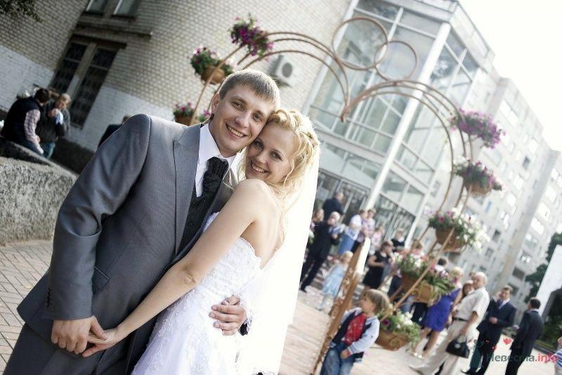 Фото 50699 в коллекции Свадьба