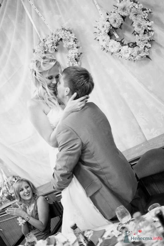 Фото 50701 в коллекции Свадьба - Kolibri