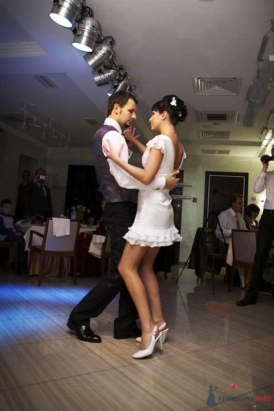 Фото 62302 в коллекции Wedding Day - Busic