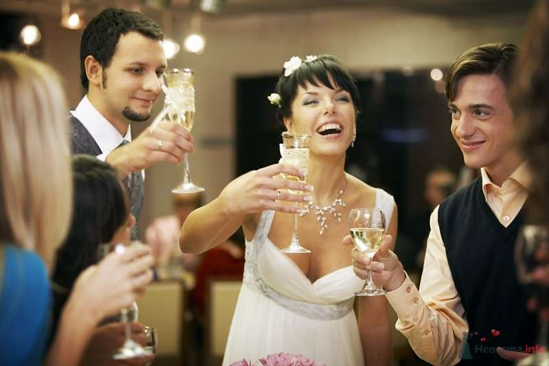 Фото 62320 в коллекции Wedding Day - Busic
