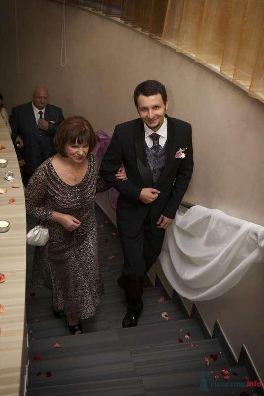 Фото 62340 в коллекции Wedding Day - Busic