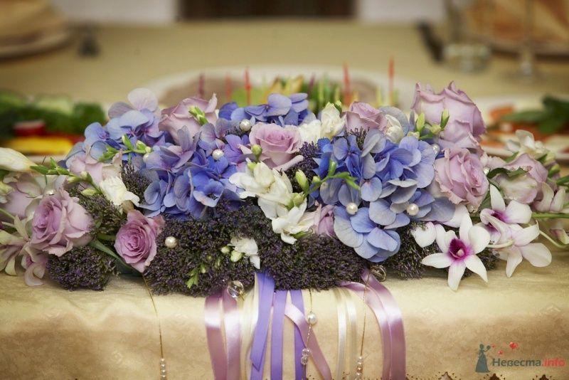 Фото 62345 в коллекции Wedding Day - Busic
