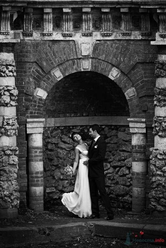 Фото 62355 в коллекции Wedding Day - Busic