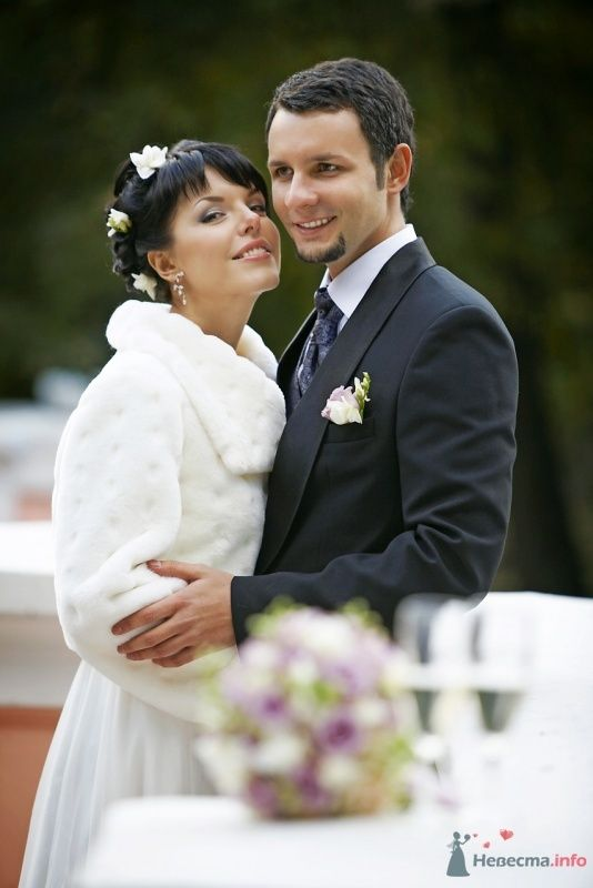 Фото 62360 в коллекции Wedding Day - Busic