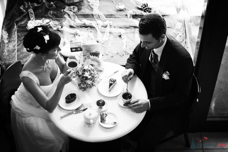Фото 62391 в коллекции Wedding Day - Busic