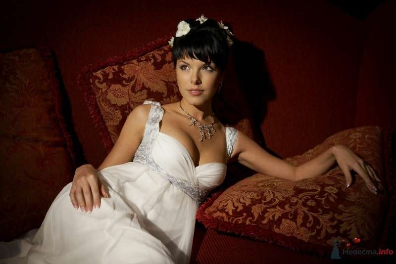 Фото 62395 в коллекции Wedding Day - Busic