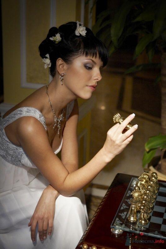Фото 62404 в коллекции Wedding Day - Busic
