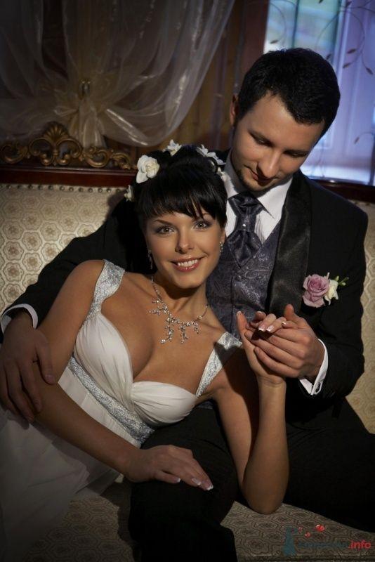 Фото 62405 в коллекции Wedding Day - Busic
