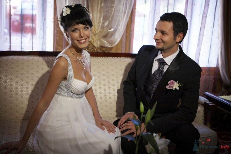 Фото 62406 в коллекции Wedding Day