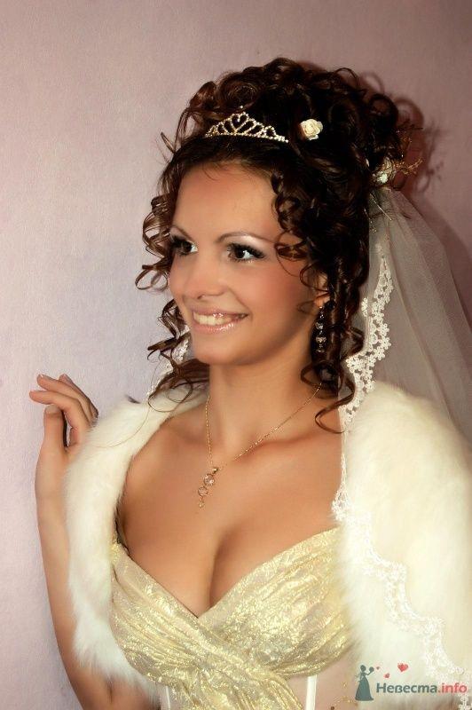 Невеста....это состояние души)) - фото 59268 Любимка)