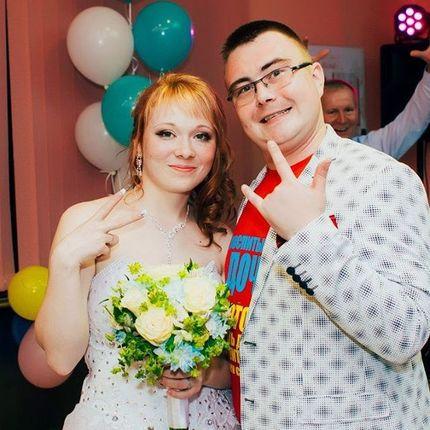 Проведение незабываемого свадебного торжества