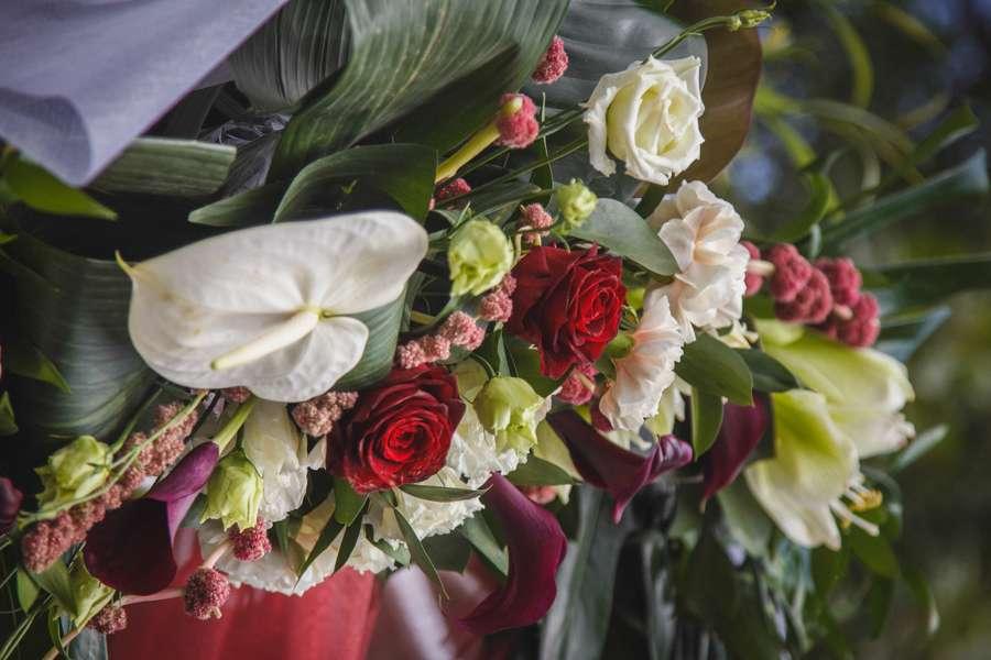 Фото 11341366 в коллекции Наши работы - Студия флористики и декора Flor Decor
