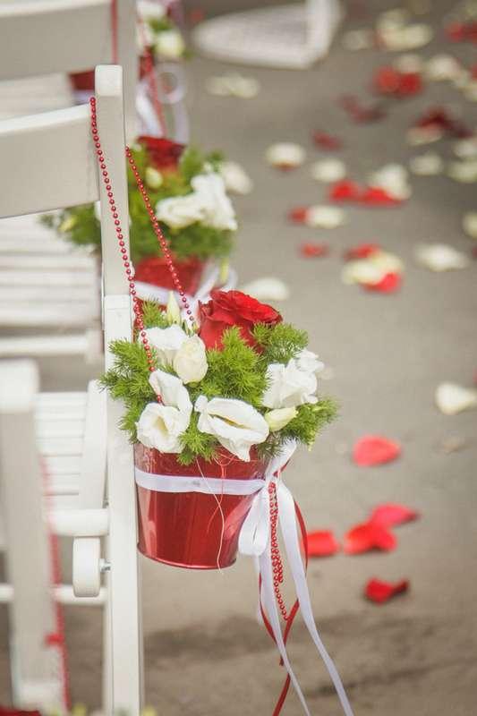 Фото 11341370 в коллекции Наши работы - Студия флористики и декора Flor Decor