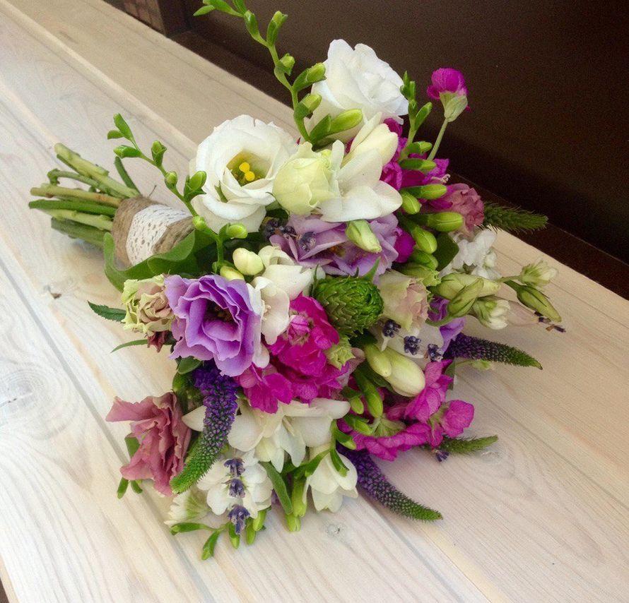 Фото 11632970 в коллекции Наши работы - Студия флористики и декора Flor Decor