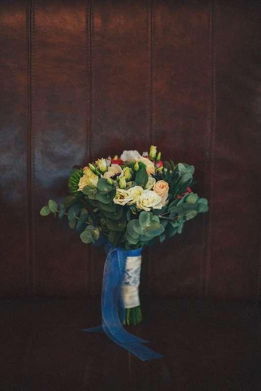 Фото 11857230 в коллекции Наши работы - Студия флористики и декора Flor Decor