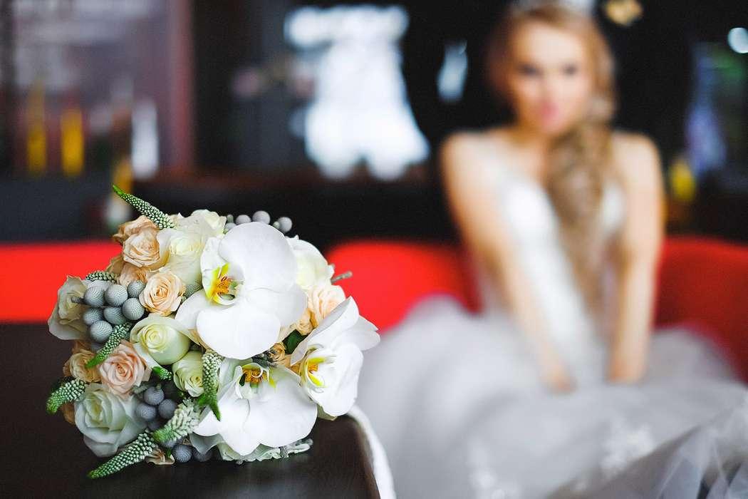 Фото 14207494 в коллекции Портфолио - Студия флористики и декора Flor Decor
