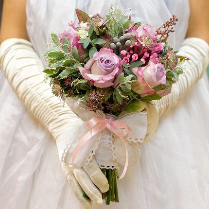 """Букет невесты """"Elisabeth"""""""