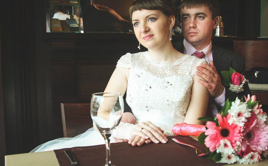 Фото 11184172 в коллекции Свадебные съемки - Фотограф Светлана Малюк