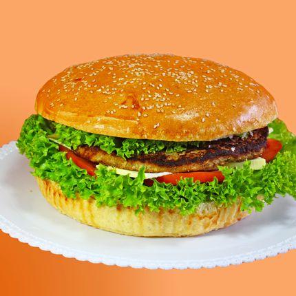 """Каравай """"Гамбургер макси"""""""