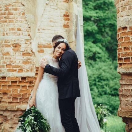 Координирование свадебного дня
