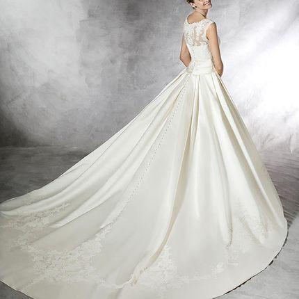 Платье Laudin