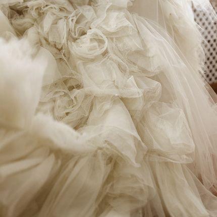 Платье Vera Wang Luxe Kassia