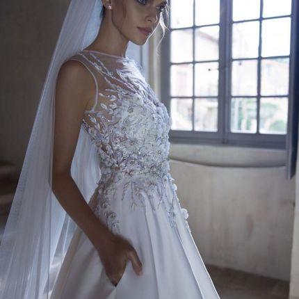 Платье Tarik Ediz g1148