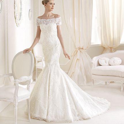 Платье La Sposa Idalina