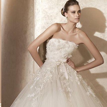 Платье Elie Saab Laertes