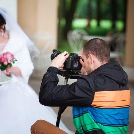 Свадебная видеосъемка. Пакет Thumbelina