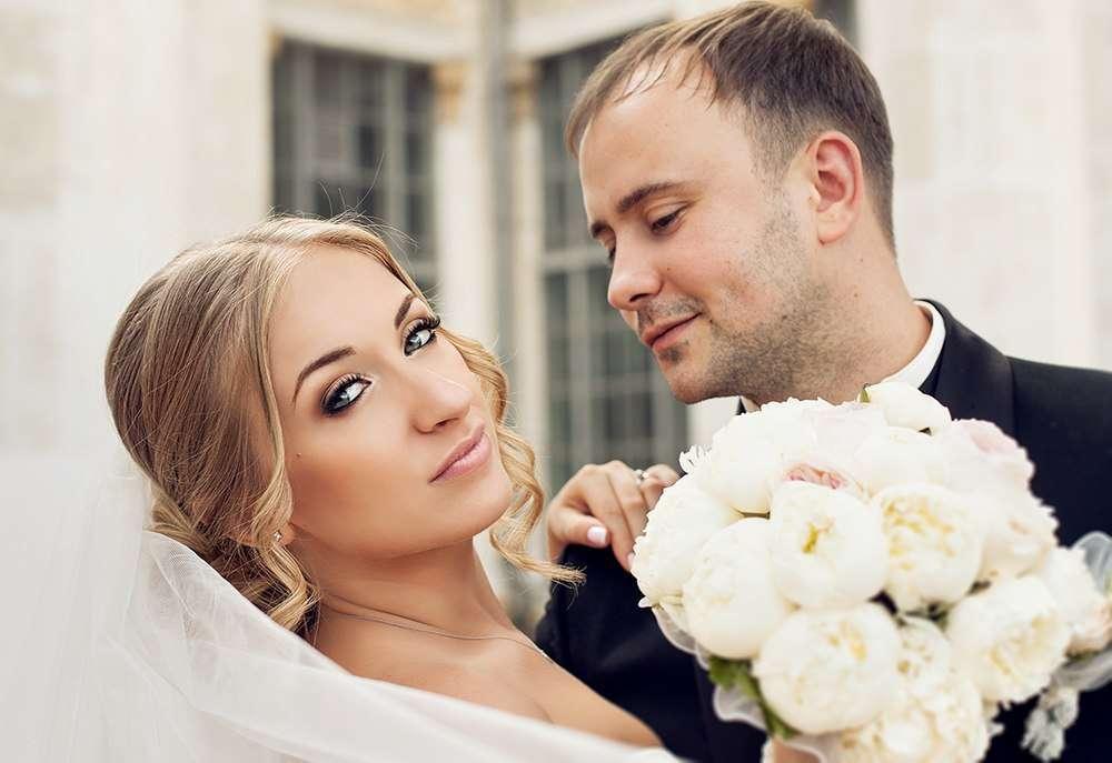 Фото 11226024 в коллекции Мои невесты - Визажист-парикмахер Юлия Бондарь