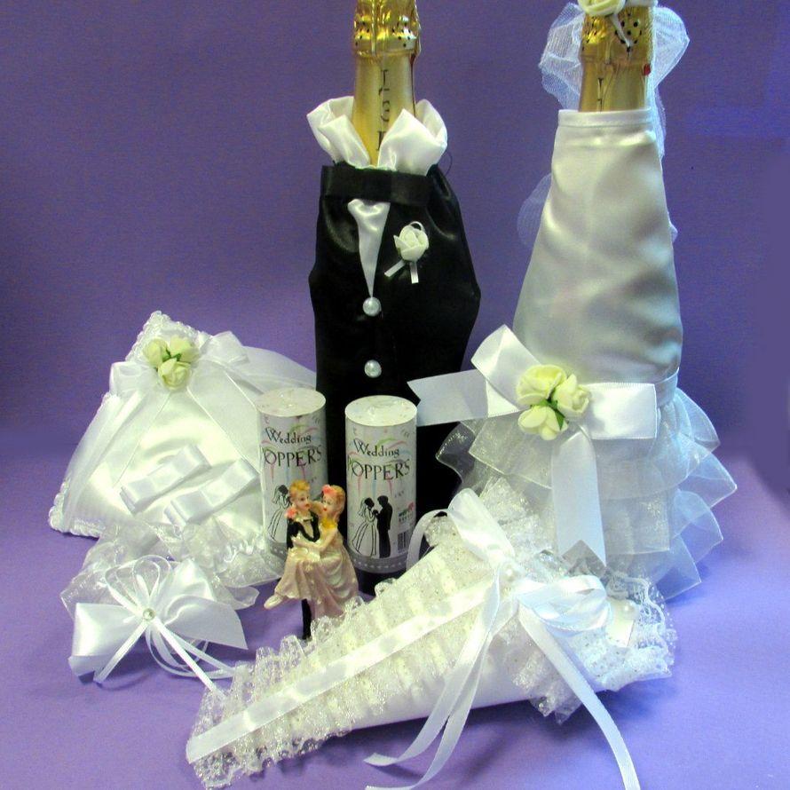 Всё для проведения яркой и незабываемой свадьбы!  - фото 11246678 Микрос - территория праздника