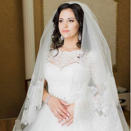 Сопровождение невесты в свадебный день