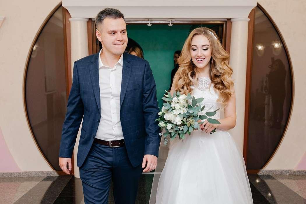Фото 17283038 в коллекции Анатолий + Ольга - Фотограф Елена Трушко