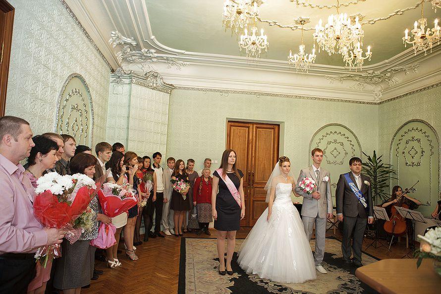 Фото 800925 в коллекции Свадебные фотографии - Борисова Евгения свадебный фотограф