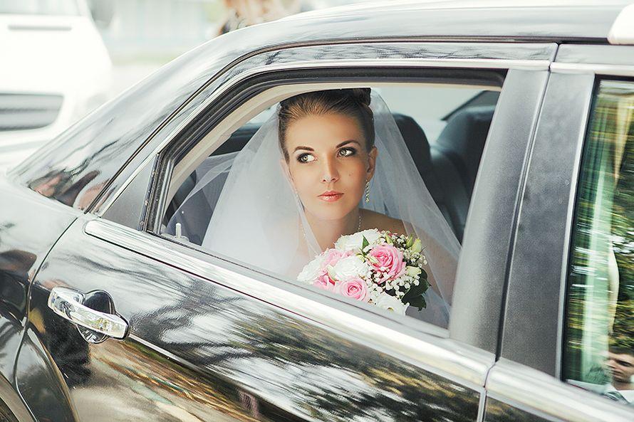 Фото 800939 в коллекции Свадебные фотографии - Борисова Евгения свадебный фотограф
