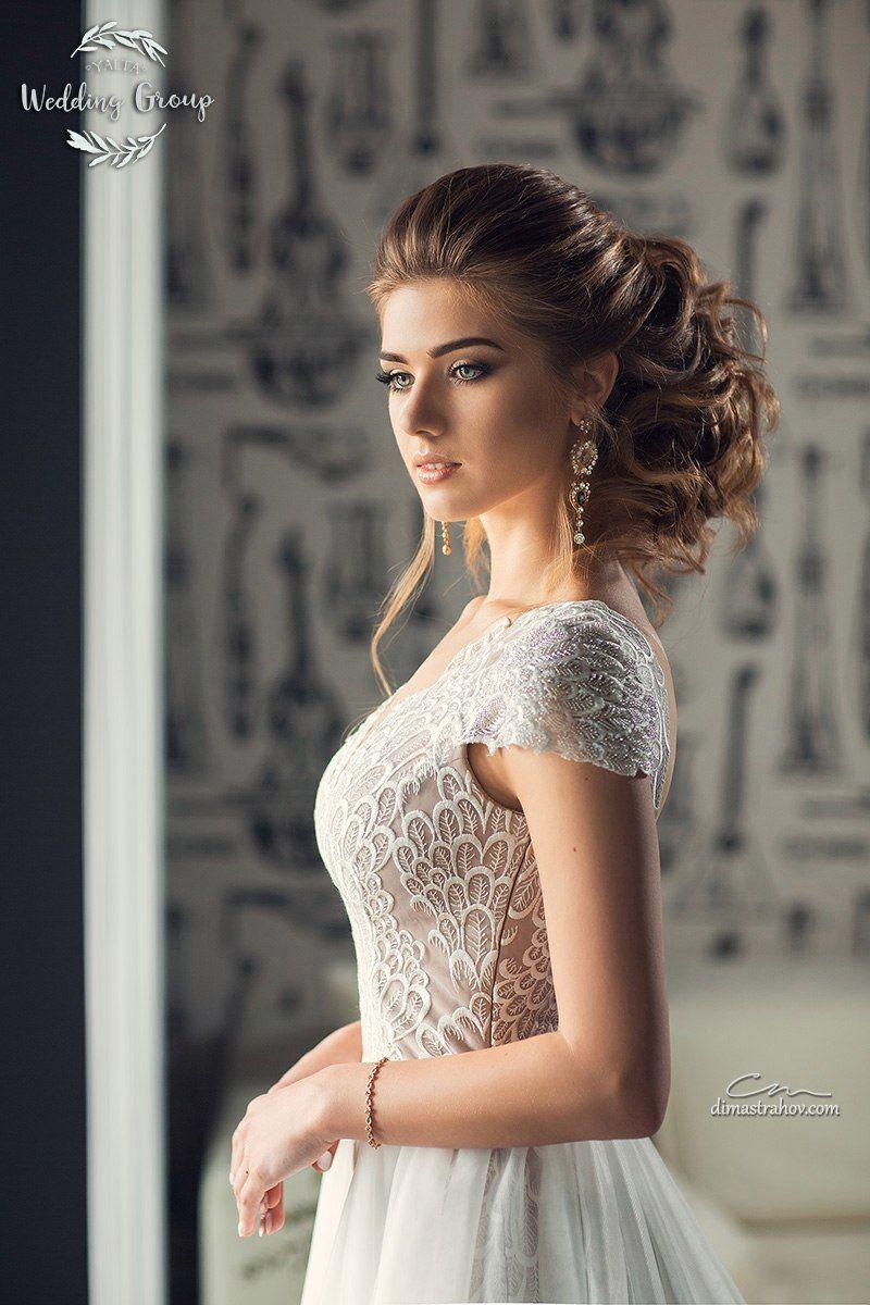 """Фото 11292228 в коллекции Свадебная фотосессия Ани и Игоря (Вилла София, г.Ялта) - """"Y&Y"""" beauty corporation макияж и прически"""