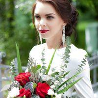 день открытых дверей ЗАГС#образ Ксении Воробьевой