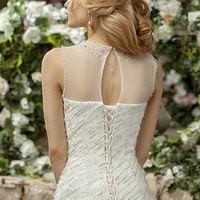"Свадебное платье ""Джуди"""