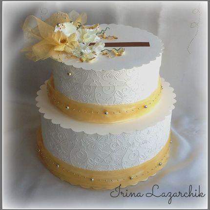 Торт-казна