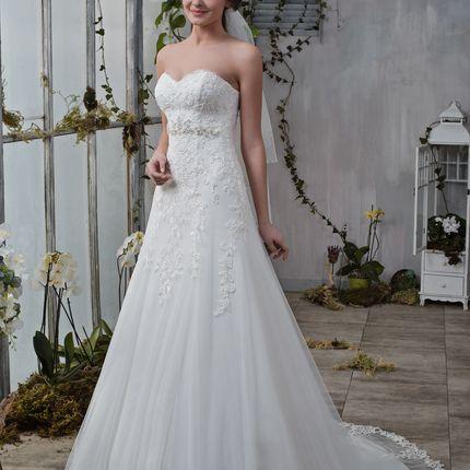 """Свадебное платье """" 3041"""""""