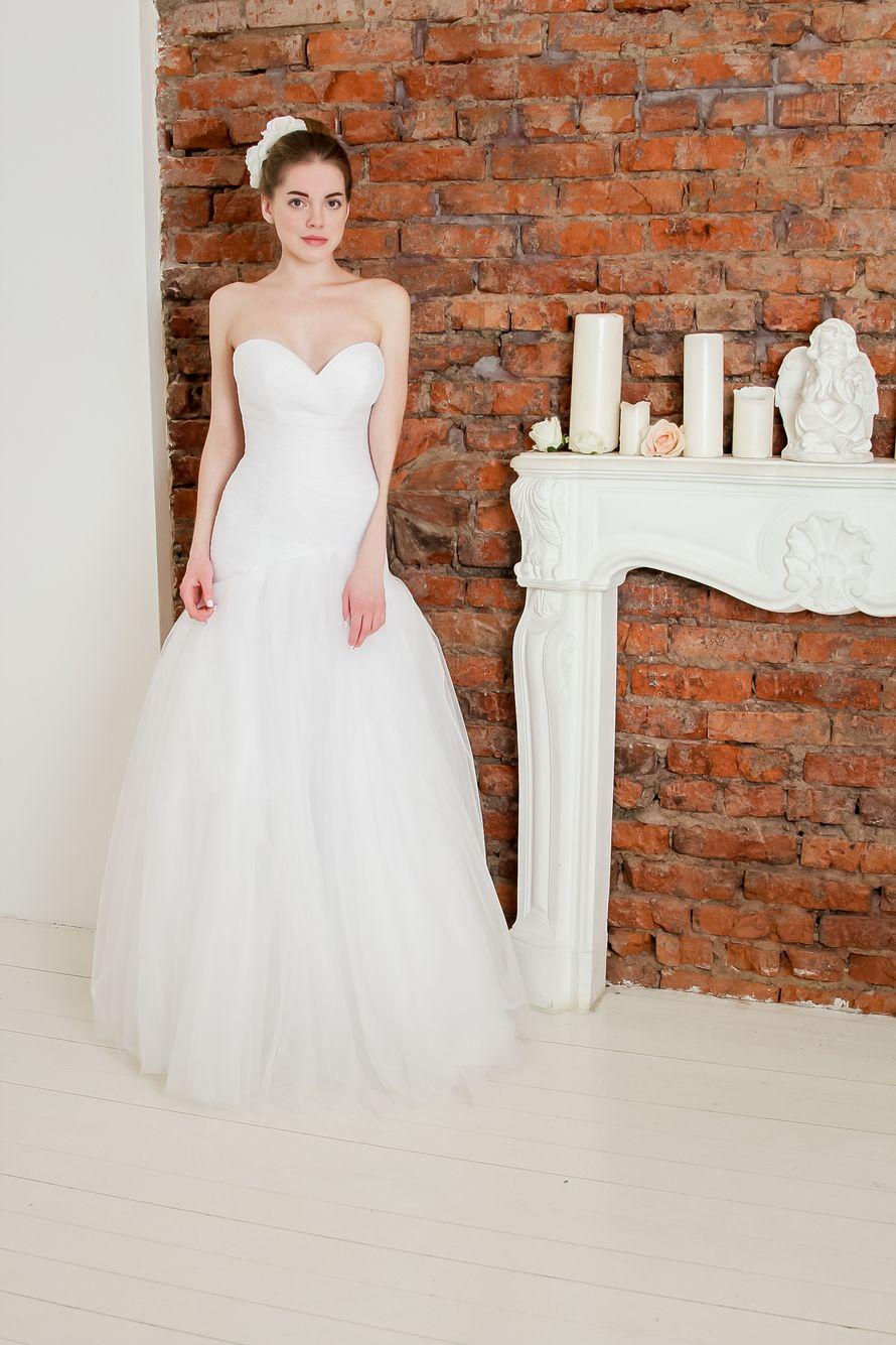 Фото 11615912 в коллекции Портфолио - Свадебный салон Wedding Lily