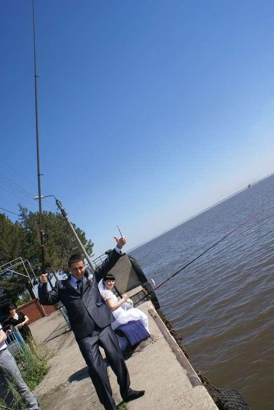И рыбку поймали - фото 11377728 Видеограф Рузанов Олег