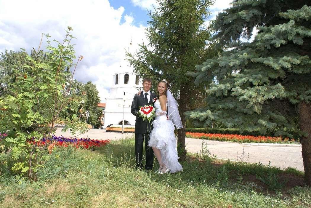 Фото 11377858 в коллекции Свадебные - Видеограф Рузанов Олег