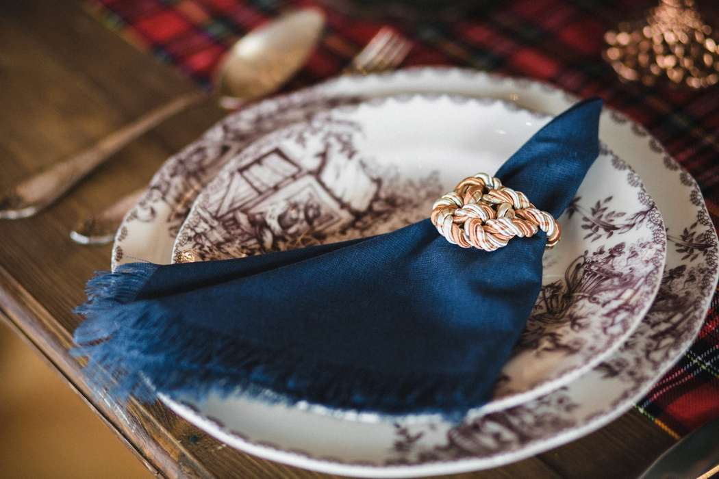 "Фото 16606632 в коллекции Love Story Ани и Антона ""Загадочная Шотландия"" - Мастерская флористики и декора Blooming Twig"