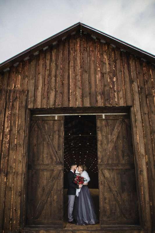 "Фото 16606634 в коллекции Love Story Ани и Антона ""Загадочная Шотландия"" - Мастерская флористики и декора Blooming Twig"