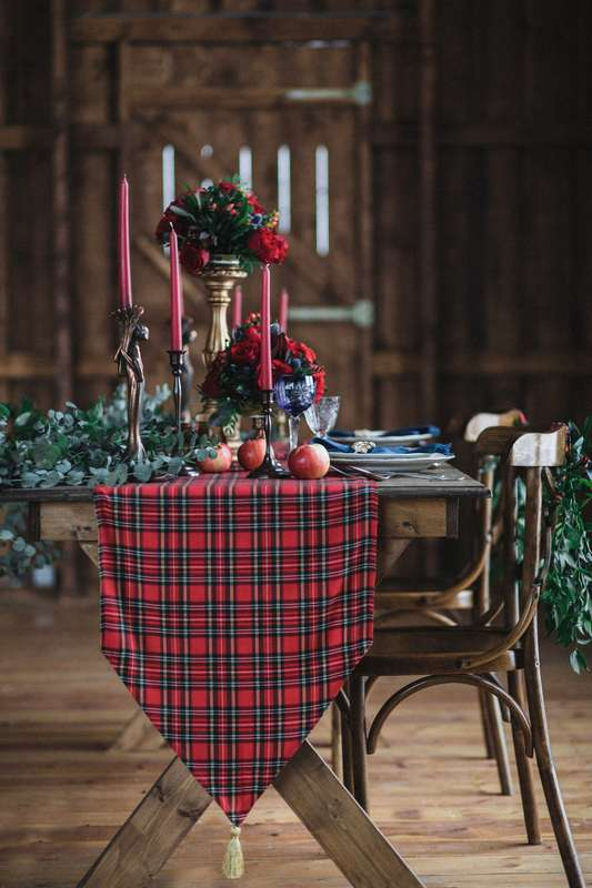 "Фото 16606658 в коллекции Love Story Ани и Антона ""Загадочная Шотландия"" - Мастерская флористики и декора Blooming Twig"
