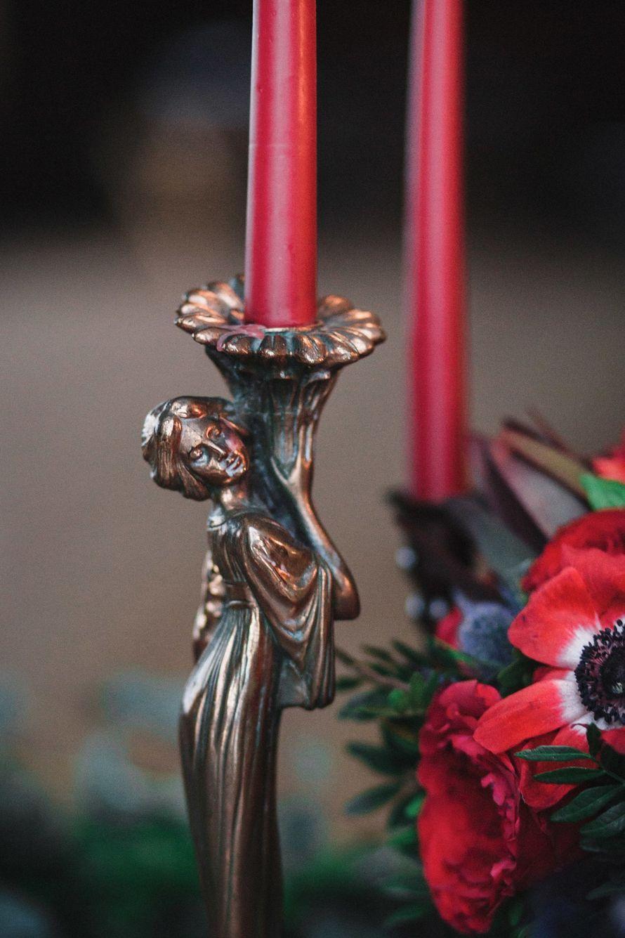 "Фото 16606662 в коллекции Love Story Ани и Антона ""Загадочная Шотландия"" - Мастерская флористики и декора Blooming Twig"