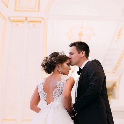 """Свадебная фотосъёмка - пакет """"Максимальный"""", 10 часов"""
